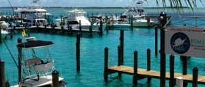 Resort With A Marina