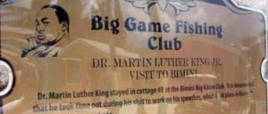 Big Game Fishing Club