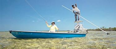 Offhshore-fishing